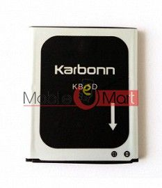 Mobile Battery For Karbonn Alfa A93 Pop