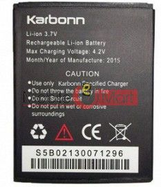 Mobile Battery For Karbonn K444