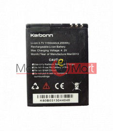 Mobile Battery For Karbonn K60