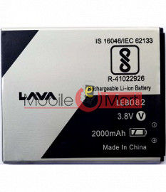 Mobile Battery For Lava A82
