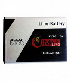 Mobile Battery For Lava XOLO A550S IPS