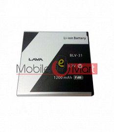 Mobile Battery For Lava BLV-31