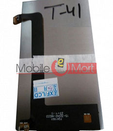 LCD Display Screen For Panasonic T41