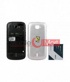 Mobile Battery For Lava Iris 455
