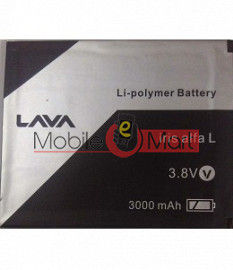 Mobile Battery For Lava Iris Alfa L