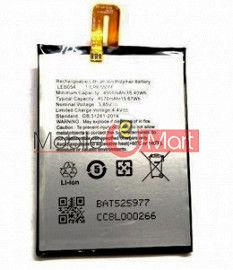 Mobile Battery For Lava Iris X10