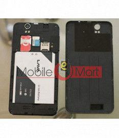 Mobile Battery For Lava Iris X5