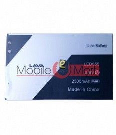 Mobile Battery For Lava X3