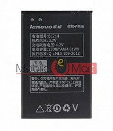 Mobile Battery For Lenovo A208T