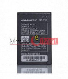 Mobile Battery For Lenovo A318t