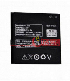 Mobile Battery For Lenovo A60 Plus