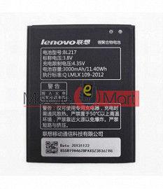 Mobile Battery For Lenovo BL217