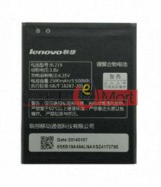 Mobile Battery For Lenovo BL219