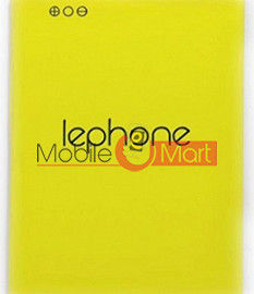 Mobile Battery For Lephone V5