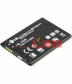 Mobile Battery For LG Optimus L5