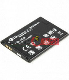Mobile Battery For LG Optimus Sol E730