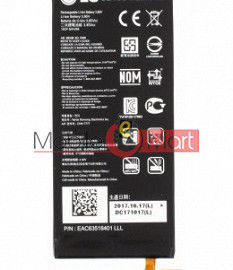 Mobile Battery For LG Q6