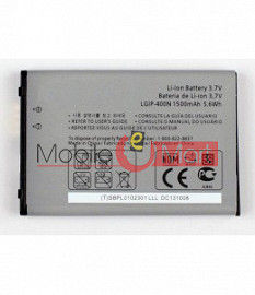 Mobile Battery For LGIP-400N