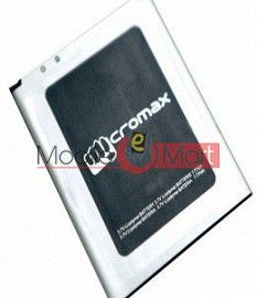 Mobile Battery For Micromax X325