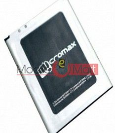 Mobile Battery For Micromax X455