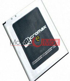 Mobile Battery For Micromax X457