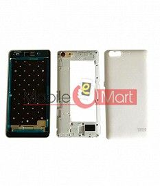 Full Body Housing Panel Faceplate For  Honor 4C