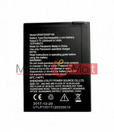 Mobile Battery For Panasonic P100