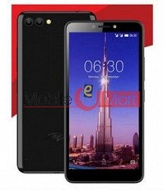 Touch Screen Digitizer For iTel P13