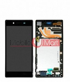 Lcd Display With Touch Screen Digitizer Panel For Sony Xperia Z5 Plus