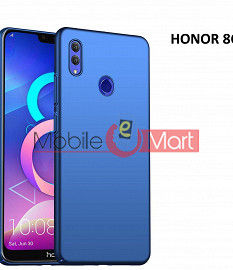Back Panel For Honor 8C