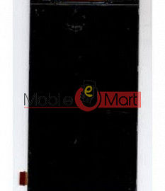 Lcd Display Screen For Spice Xlife M5 Plus