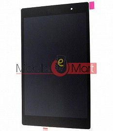 Lcd Display With Touch Screen Digitizer Panel For Sony Xperia Z3 Tablet Compact 16GB 4G LTE