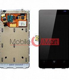Lcd Display With Touch Screen Digitizer Panel For Nokia Lumia 800c