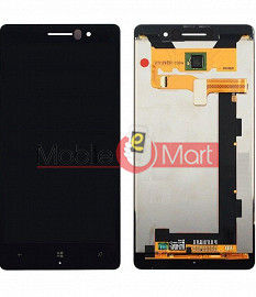 Lcd Display With Touch Screen Digitizer Panel For Nokia Lumia 830 RM(984)