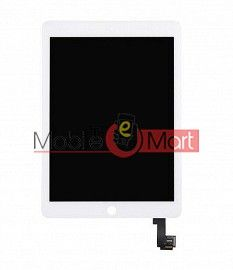 Lcd Display With Touch Screen Digitizer Panel For Apple iPad Air 2