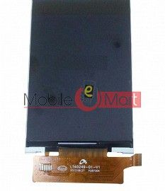 New LCD Display Screen For Spice Mi423