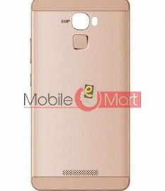 Back Panel For Karbonn Aura Note 4G