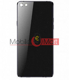 Back Panel For Micromax Canvas Sliver 5 Q450