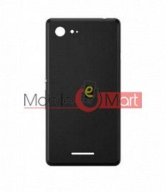 Back Panel For Sony Xperia E3 Dual