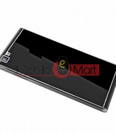 Back Panel For XOLO Black 1X