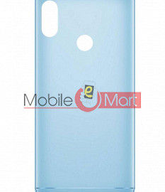 Back Panel For Xiaomi Redmi Note 5 Pro