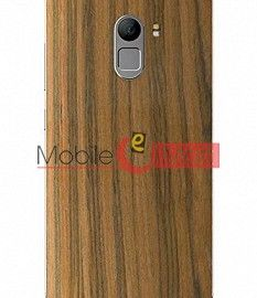Back Panel For Lenovo K4 Note Wooden Edition