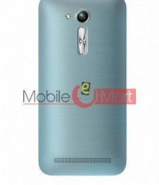 Back Panel For Asus Zenfone Go 4.5 ZB452KG