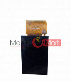 Lcd Display Screen For Spice Smart Flo Mettle 3.5x Mi356