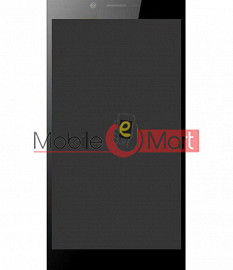 Lcd Display With Touch Screen Digitizer Panel For XOLO Era HD