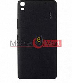 Back Panel For Lenovo K3 Note