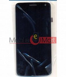 Lcd Display With Touch Screen Digitizer Panel For XOLO Q700 Club