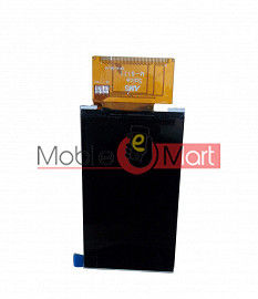 Lcd Display Screen For Spice Flo Rainbow M6111