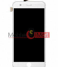 Lcd Display With Touch Screen Digitizer Panel For Reach Allure Plus