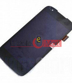 Lcd Display With Touch Screen Digitizer Panel For Cherry Mobile Flare S2